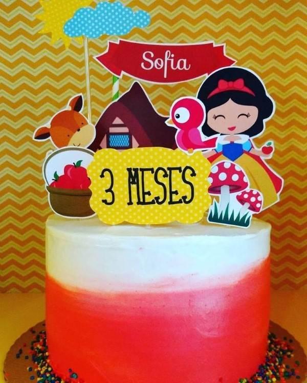 topo de bolo aniversario
