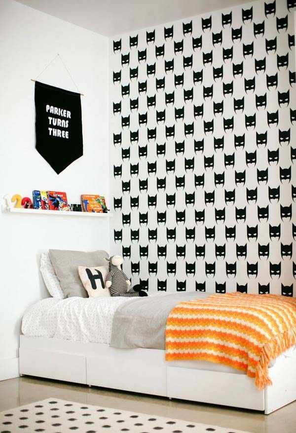 Quarto Tema do Batman