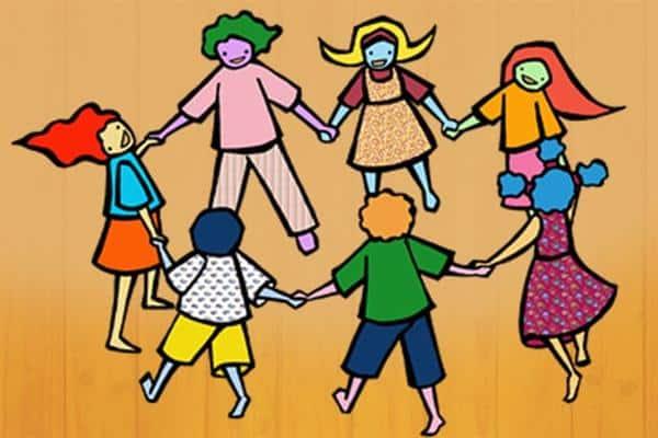 cantigas de roda na educação infantil