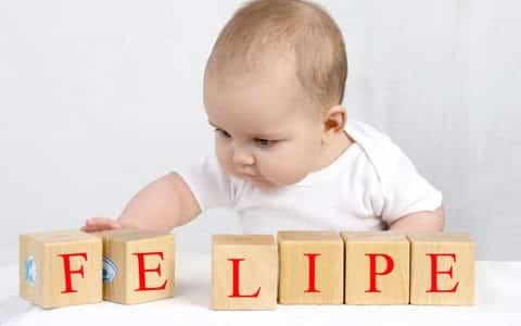 nomes de bebes masculinos