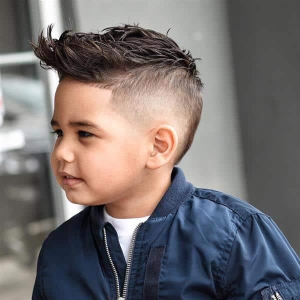 tendencias de cortes de cabelo masculino