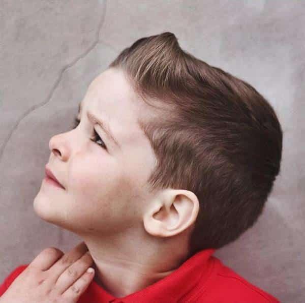 cortes de cabelo masculino infantil