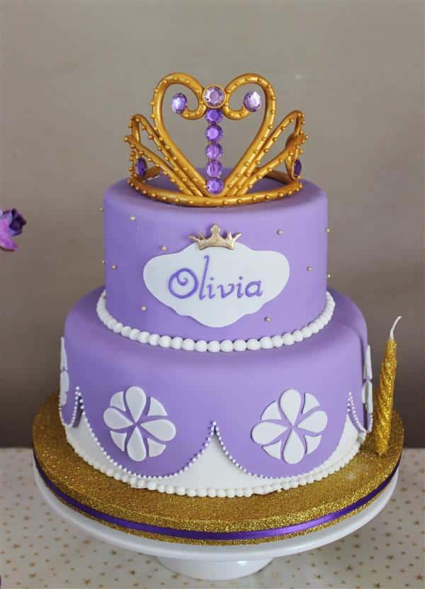 coroa princesa sofia