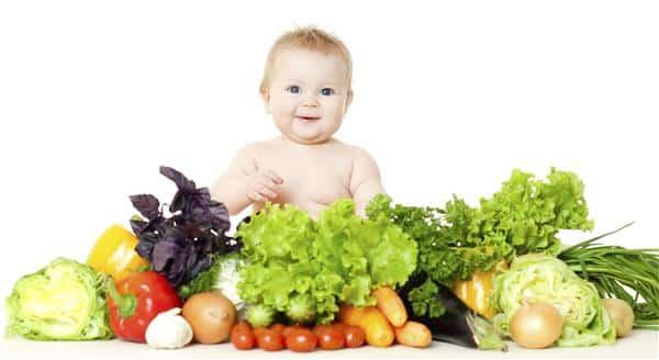 introdução alimentar