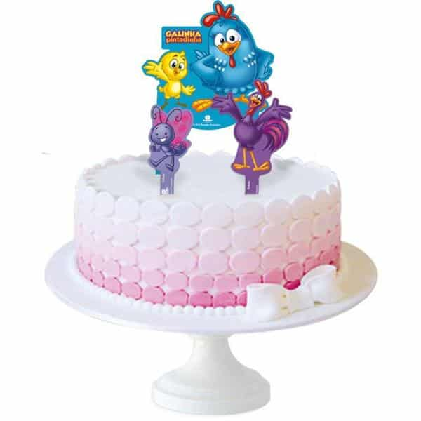 dicas de bolo