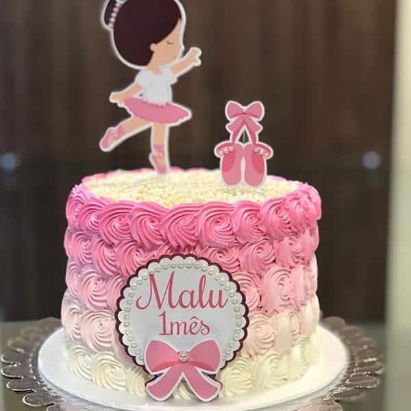 ideias de topo de bolo