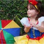 menina de princesinha