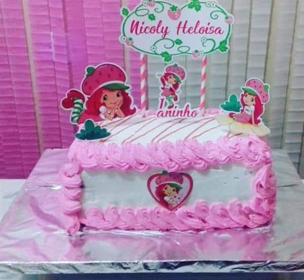 bolo de glace