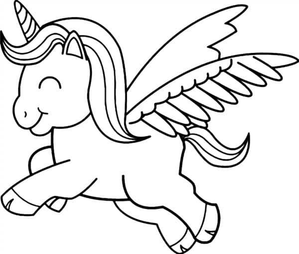 unicornio grande
