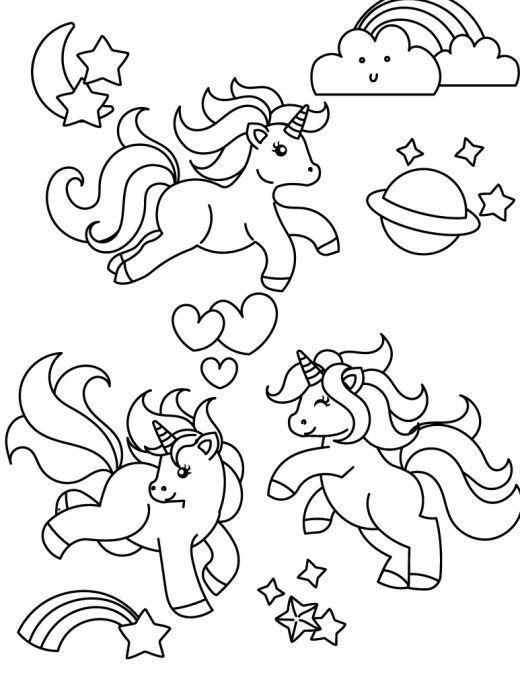 facil de desenhar