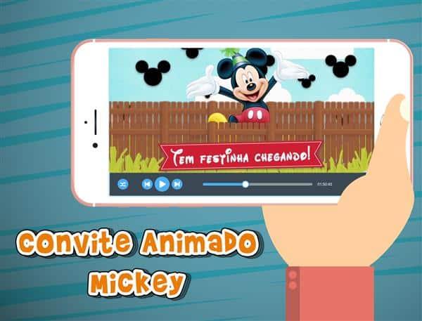 como fazer convite virtual animado gratis para whatsapp