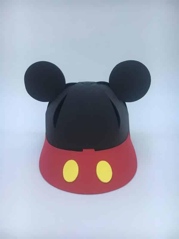 Lembrancinhas do Mickey em EVA