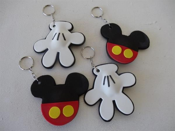 Chaveiro do Mickey