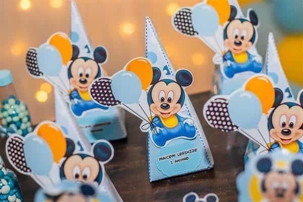 Lembrancinhas Do Mickey 51 Fotos E Ideias Para Sua Festa