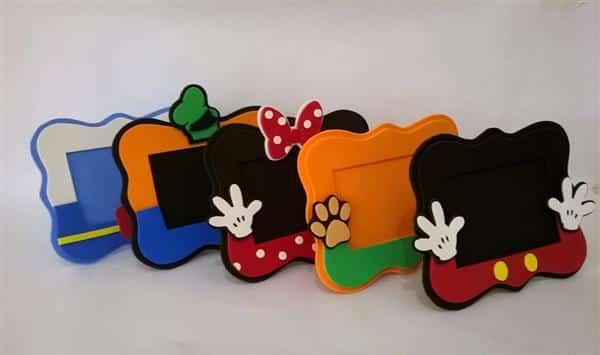 lembrancinhas personalizadas Turma do Mickey
