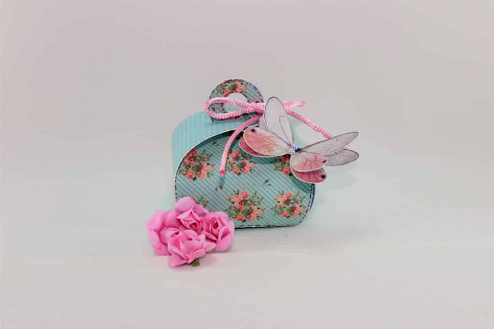 caixinha de bem nascido rosa