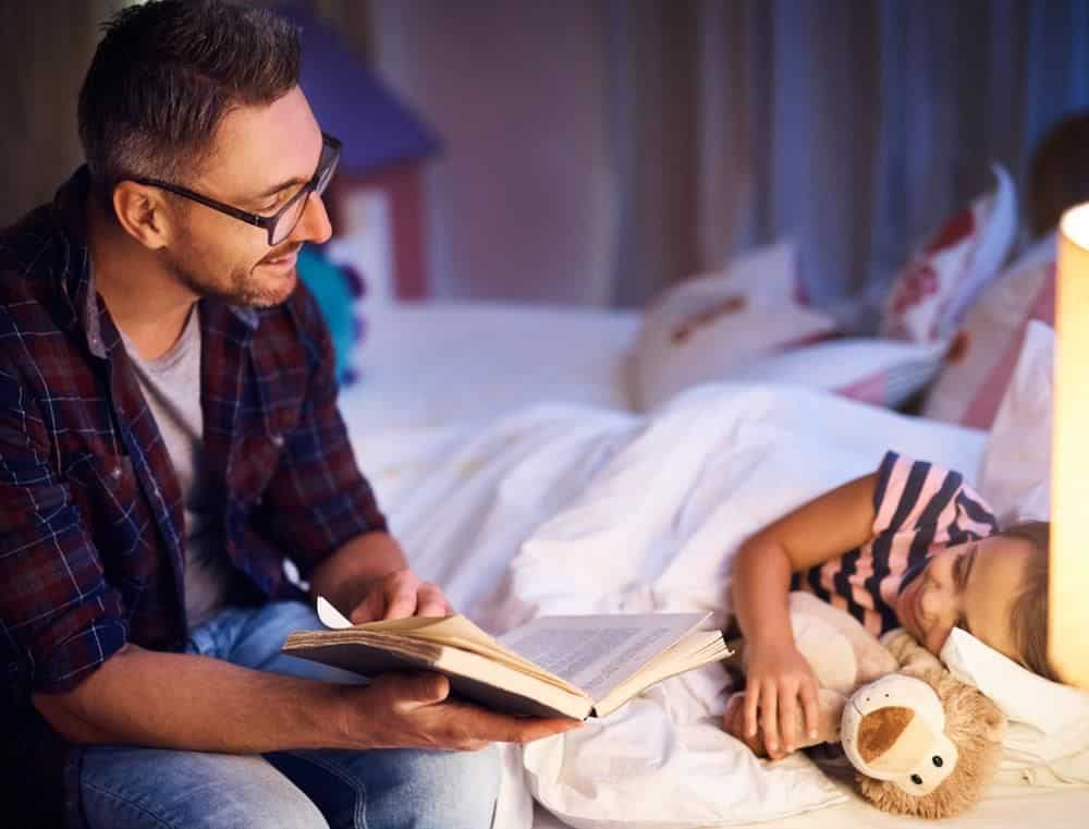 conto infantil para ler