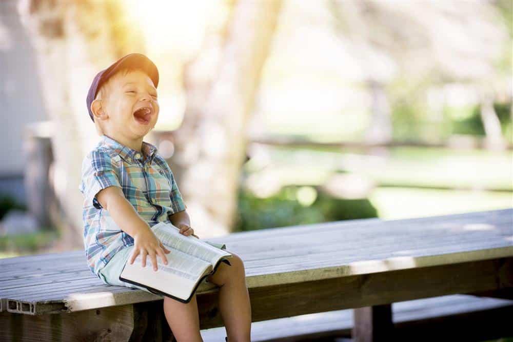 piada infantil com respostas