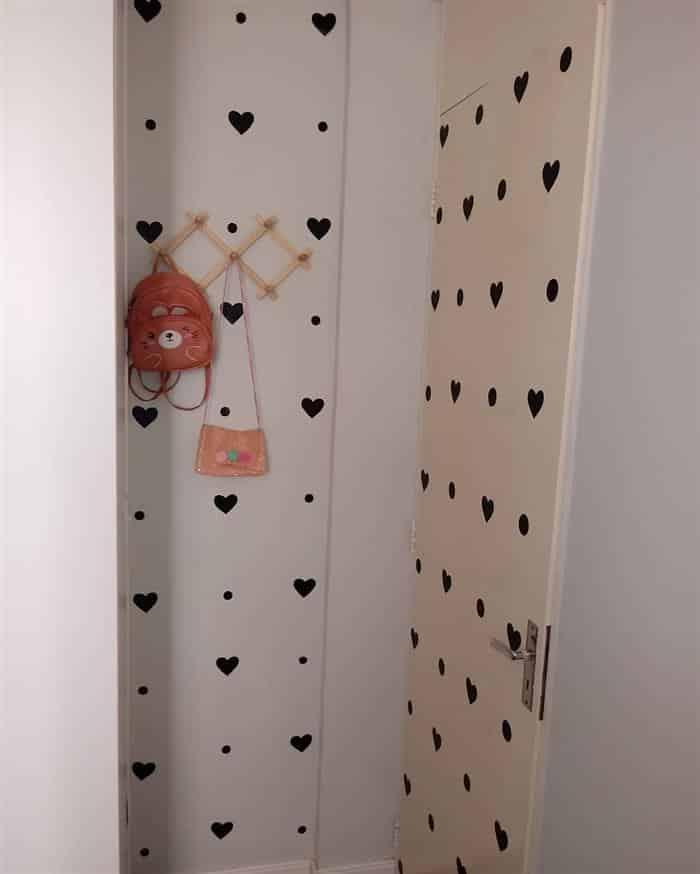 quadros para quarto infantil feminino