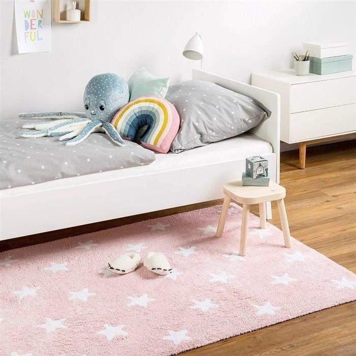 quarto infantil feminino decoração