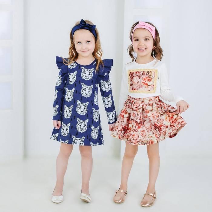 vestido infantil verao